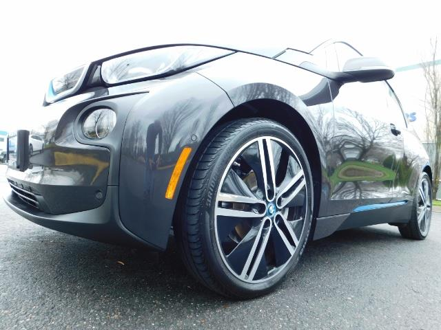 2014 BMW i3 TERA WORLD / NAVi / Self Park / Leather / LOADED - Photo 9 - Portland, OR 97217