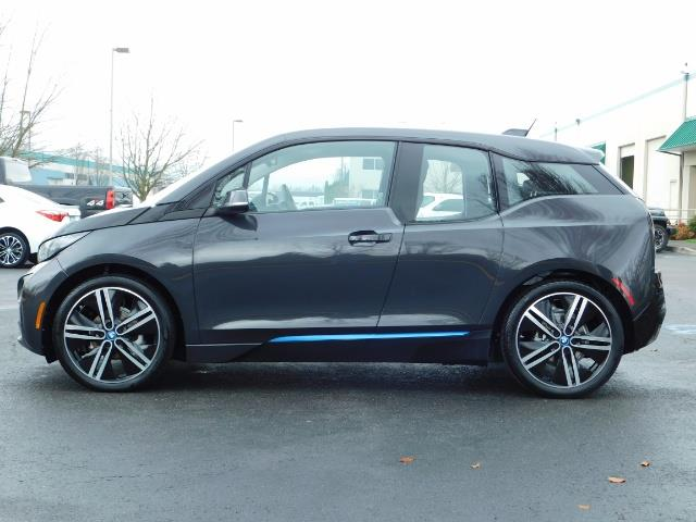 2014 BMW i3 TERA WORLD / NAVi / Self Park / Leather / LOADED - Photo 3 - Portland, OR 97217