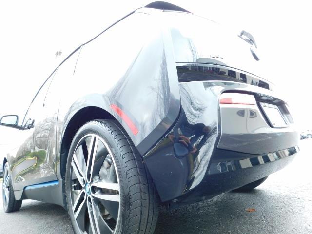2014 BMW i3 TERA WORLD / NAVi / Self Park / Leather / LOADED - Photo 11 - Portland, OR 97217