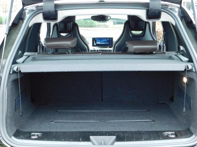 2014 BMW i3 TERA WORLD / NAVi / Self Park / Leather / LOADED - Photo 28 - Portland, OR 97217