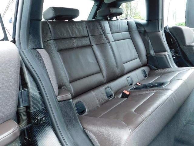 2014 BMW i3 TERA WORLD / NAVi / Self Park / Leather / LOADED - Photo 16 - Portland, OR 97217
