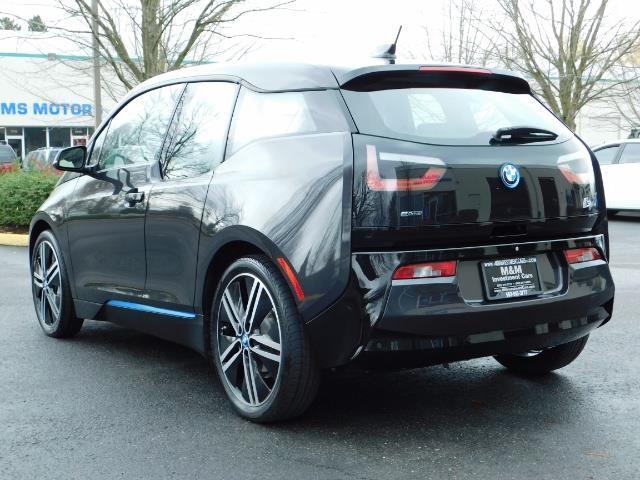 2014 BMW i3 TERA WORLD / NAVi / Self Park / Leather / LOADED - Photo 7 - Portland, OR 97217
