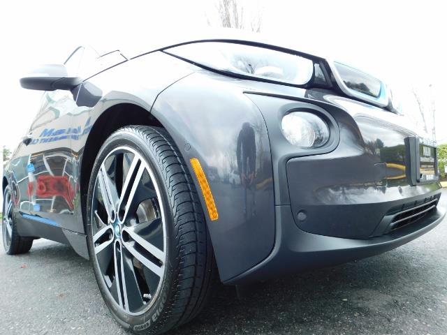 2014 BMW i3 TERA WORLD / NAVi / Self Park / Leather / LOADED - Photo 10 - Portland, OR 97217