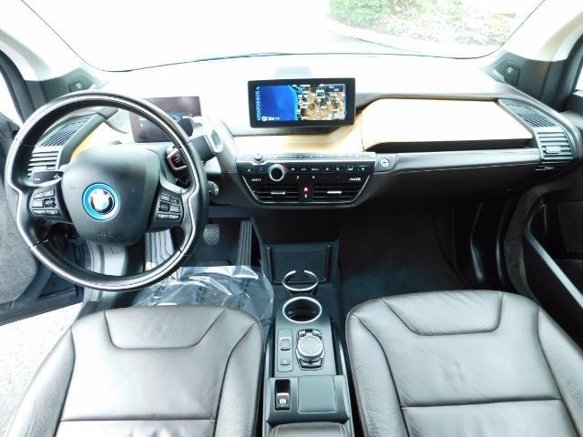 2014 BMW i3 TERA WORLD / NAVi / Self Park / Leather / LOADED - Photo 18 - Portland, OR 97217