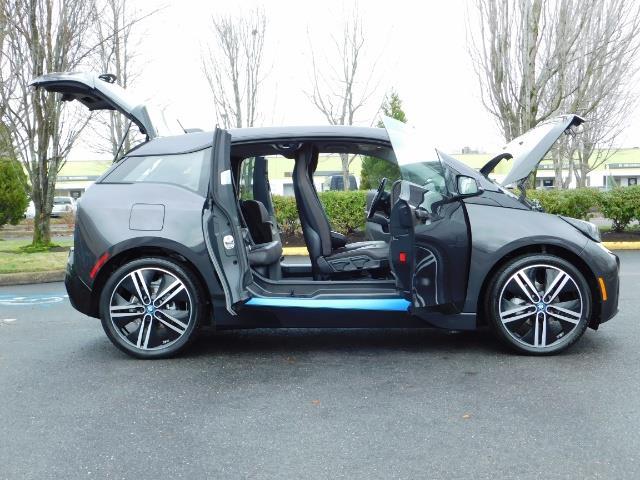 2014 BMW i3 TERA WORLD / NAVi / Self Park / Leather / LOADED - Photo 23 - Portland, OR 97217