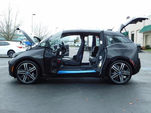 2014 BMW i3 TERA WORLD / NAVi / Self Park / Leather / LOADED - Photo 22 - Portland, OR 97217