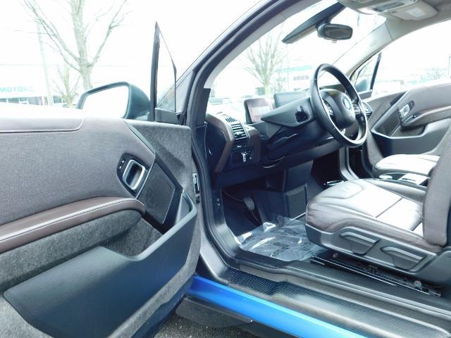 2014 BMW i3 TERA WORLD / NAVi / Self Park / Leather / LOADED - Photo 13 - Portland, OR 97217