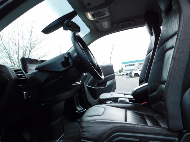 2014 BMW i3 TERA WORLD / NAVi / Self Park / Leather / LOADED - Photo 14 - Portland, OR 97217