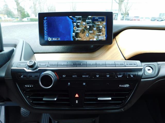2014 BMW i3 TERA WORLD / NAVi / Self Park / Leather / LOADED - Photo 19 - Portland, OR 97217