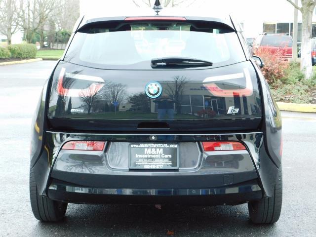 2014 BMW i3 TERA WORLD / NAVi / Self Park / Leather / LOADED - Photo 6 - Portland, OR 97217
