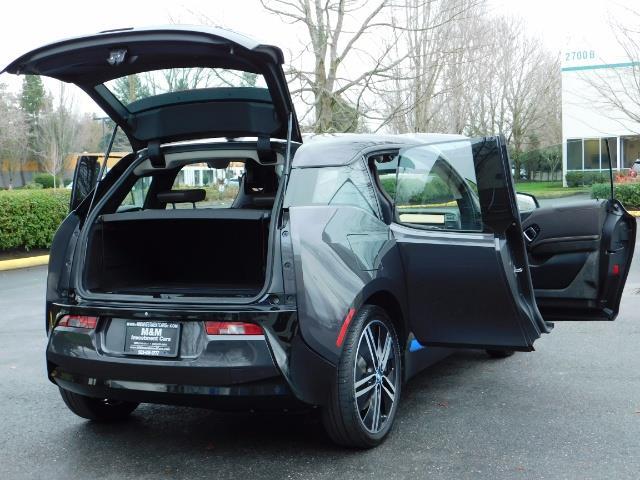2014 BMW i3 TERA WORLD / NAVi / Self Park / Leather / LOADED - Photo 29 - Portland, OR 97217