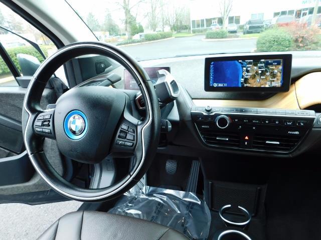 2014 BMW i3 TERA WORLD / NAVi / Self Park / Leather / LOADED - Photo 36 - Portland, OR 97217