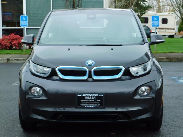 2014 BMW i3 TERA WORLD / NAVi / Self Park / Leather / LOADED - Photo 5 - Portland, OR 97217
