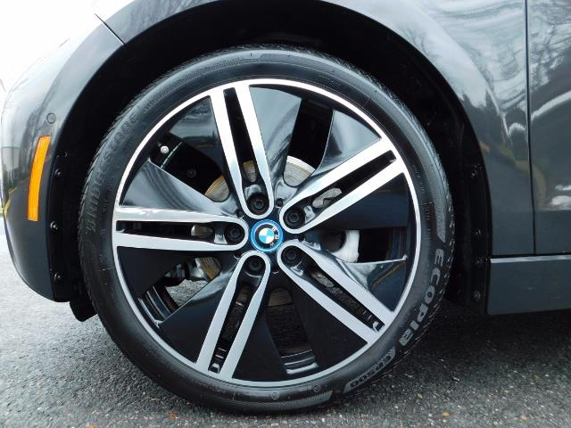 2014 BMW i3 TERA WORLD / NAVi / Self Park / Leather / LOADED - Photo 24 - Portland, OR 97217