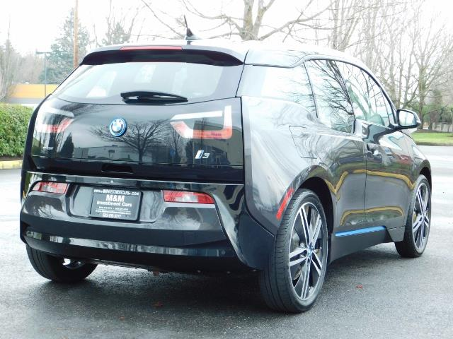 2014 BMW i3 TERA WORLD / NAVi / Self Park / Leather / LOADED - Photo 8 - Portland, OR 97217