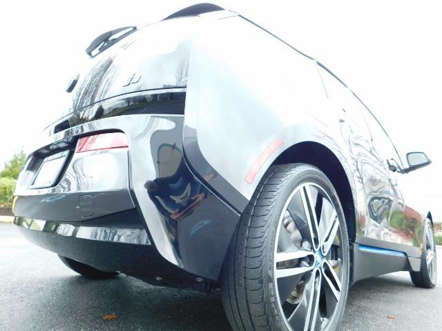 2014 BMW i3 TERA WORLD / NAVi / Self Park / Leather / LOADED - Photo 12 - Portland, OR 97217