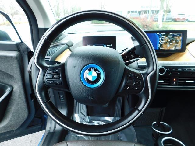 2014 BMW i3 TERA WORLD / NAVi / Self Park / Leather / LOADED - Photo 37 - Portland, OR 97217