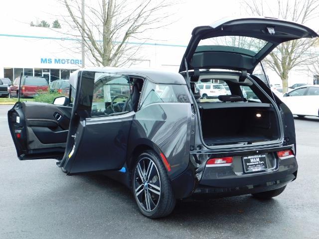 2014 BMW i3 TERA WORLD / NAVi / Self Park / Leather / LOADED - Photo 26 - Portland, OR 97217