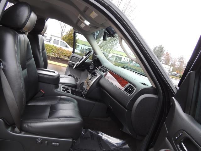 2009 GMC Sierra 2500 SLE Z71 4X4 6.6 DURAMAX DIESEL ALLISON LEATHER - Photo 19 - Portland, OR 97217