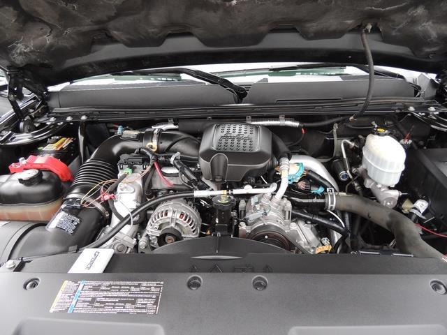 2009 GMC Sierra 2500 SLE Z71 4X4 6.6 DURAMAX DIESEL ALLISON LEATHER - Photo 31 - Portland, OR 97217