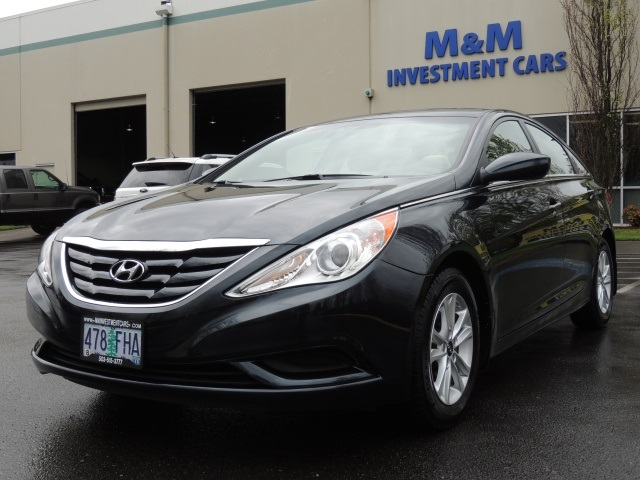 M U0026 M Investment Cars (DA2633)   Photos For 2012 Hyundai Sonata GLS /  1 OWNER/ 38,952 Miles /Full Factory Warranty
