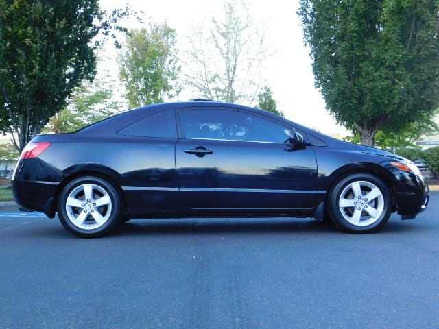 2006 Honda Civic EX / 2Dr Coupe / Sunroof / 5-Speed / Excel Cond - Photo 4 - Portland, OR 97217
