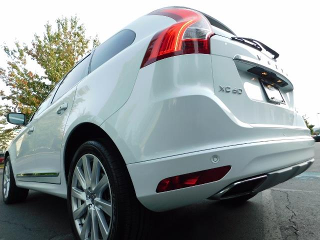 2017 Volvo XC60 T5 Inscription / Navigation / Backup / BLIS / Pano - Photo 11 - Portland, OR 97217