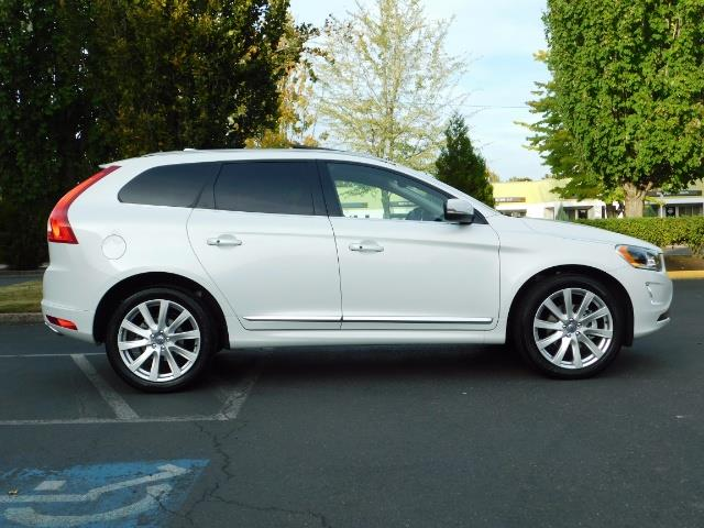 2017 Volvo XC60 T5 Inscription / Navigation / Backup / BLIS / Pano - Photo 4 - Portland, OR 97217