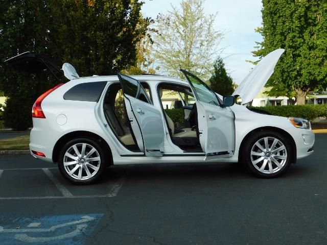 2017 Volvo XC60 T5 Inscription / Navigation / Backup / BLIS / Pano - Photo 30 - Portland, OR 97217