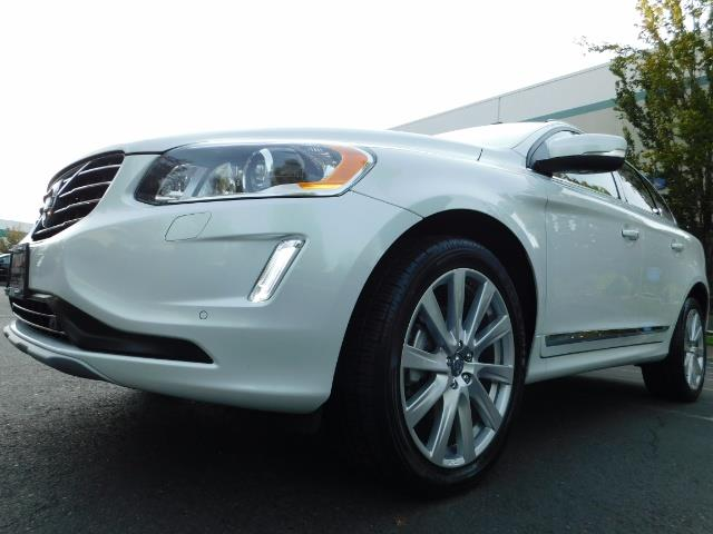 2017 Volvo XC60 T5 Inscription / Navigation / Backup / BLIS / Pano - Photo 9 - Portland, OR 97217