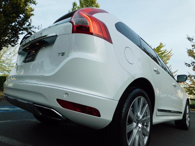 2017 Volvo XC60 T5 Inscription / Navigation / Backup / BLIS / Pano - Photo 12 - Portland, OR 97217