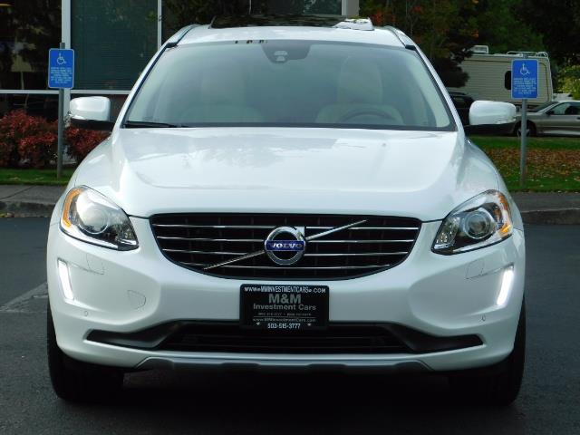 2017 Volvo XC60 T5 Inscription / Navigation / Backup / BLIS / Pano - Photo 5 - Portland, OR 97217