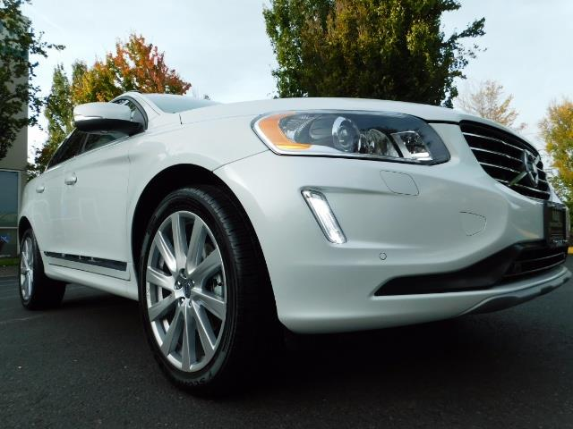 2017 Volvo XC60 T5 Inscription / Navigation / Backup / BLIS / Pano - Photo 10 - Portland, OR 97217