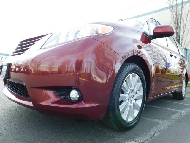 2015 Toyota Sienna XLE Premium 7-Passenger / AWD / Navi  / 1-Owner - Photo 9 - Portland, OR 97217