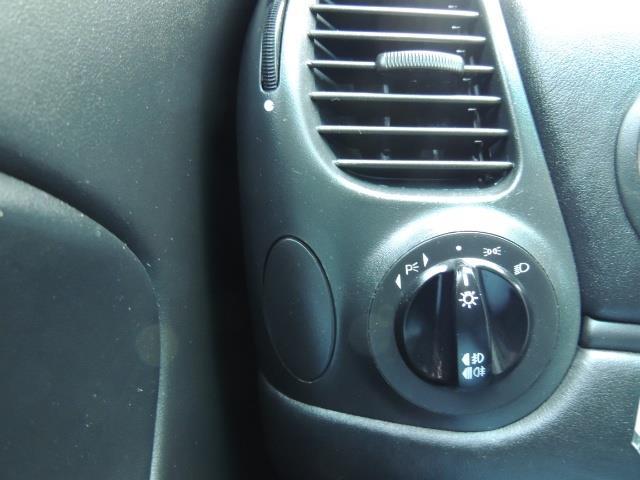 2002 Porsche 911 Turbo / AWD / 6-SPEED / Leather / Heaetd Seats - Photo 42 - Portland, OR 97217