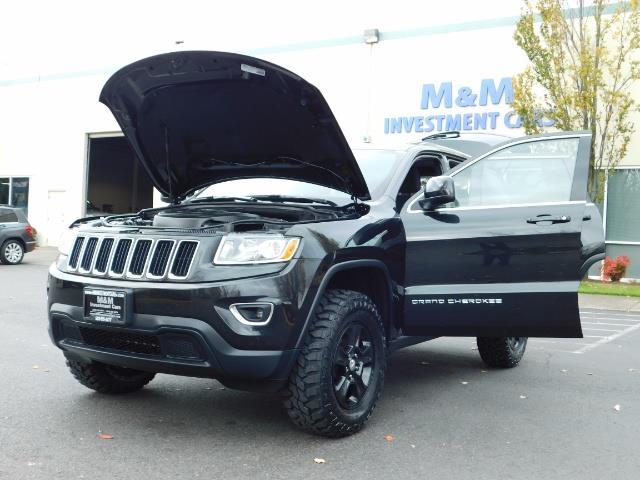 2016 Jeep Grand Cherokee Laredo / 4X4 / Sport Utility / LIFTED LIFTED - Photo 25 - Portland, OR 97217