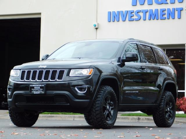 2016 Jeep Grand Cherokee Laredo / 4X4 / Sport Utility / LIFTED LIFTED - Photo 48 - Portland, OR 97217