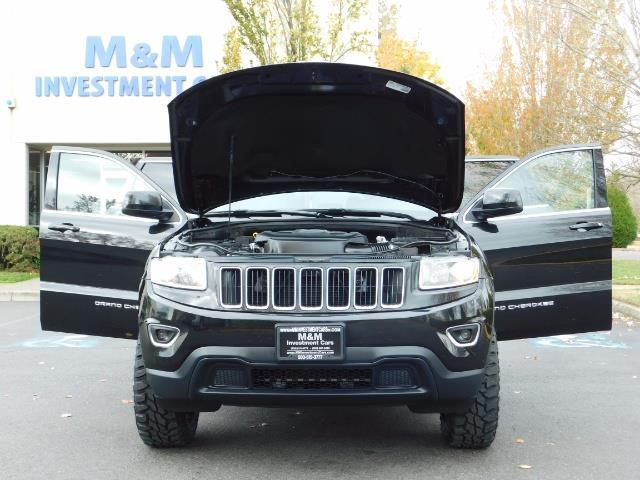 2016 Jeep Grand Cherokee Laredo / 4X4 / Sport Utility / LIFTED LIFTED - Photo 32 - Portland, OR 97217