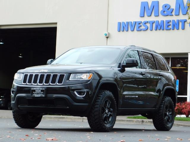 2016 Jeep Grand Cherokee Laredo / 4X4 / Sport Utility / LIFTED LIFTED - Photo 43 - Portland, OR 97217