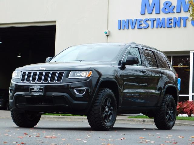 2016 Jeep Grand Cherokee Laredo / 4X4 / Sport Utility / LIFTED LIFTED - Photo 44 - Portland, OR 97217