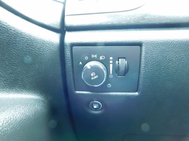 2016 Jeep Grand Cherokee Laredo / 4X4 / Sport Utility / LIFTED LIFTED - Photo 41 - Portland, OR 97217