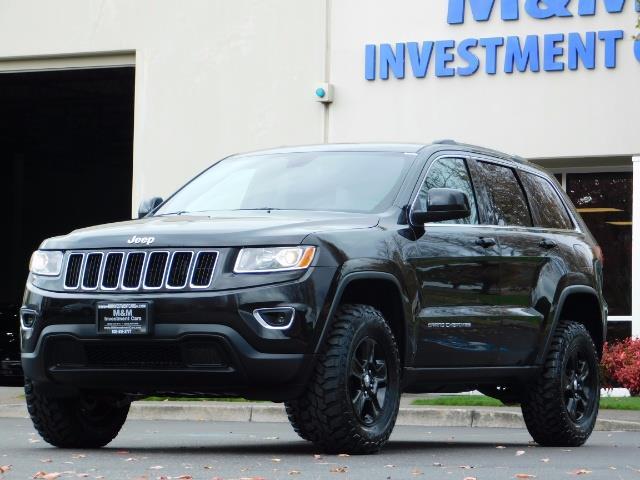 2016 Jeep Grand Cherokee Laredo / 4X4 / Sport Utility / LIFTED LIFTED - Photo 47 - Portland, OR 97217