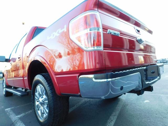2012 Ford F-150 Lariat Crew Cab 4x4 / Nav / Sunroof / 1-Owner - Photo 11 - Portland, OR 97217