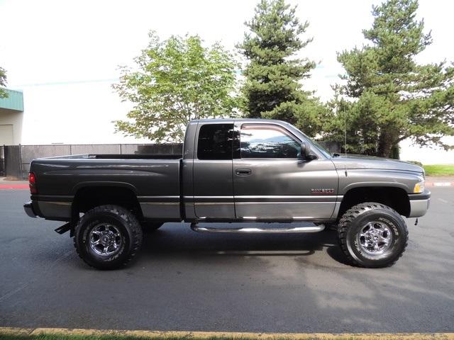 2002 Dodge Ram 2500 Diesel >> 2002 Dodge Ram 2500 Slt 4x4 Quad Cab 5 9l Cummins Diesel Lifted