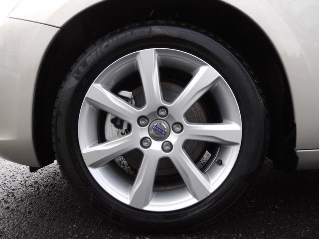 2017 Volvo V60 T5 Premier/ Leather / Heated Seats / Navigation - Photo 24 - Portland, OR 97217