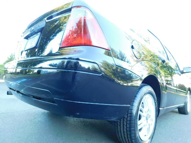 2007 Ford Focus ZX4 SE / 4Dr / Sunroof / New Tires - Photo 9 - Portland, OR 97217