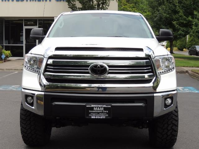 2016 Toyota Tundra SR5 / TRD OFF RD / 4X4 / 1-OWNER/ LIFTED - Photo 58 - Portland, OR 97217