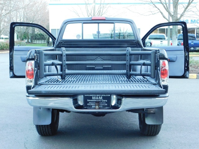 1998 Toyota Tacoma Prerunner Extra Cab / 4Cyl / Leather / Excel Cond - Photo 21 - Portland, OR 97217