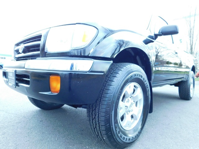 1998 Toyota Tacoma Prerunner Extra Cab / 4Cyl / Leather / Excel Cond - Photo 9 - Portland, OR 97217