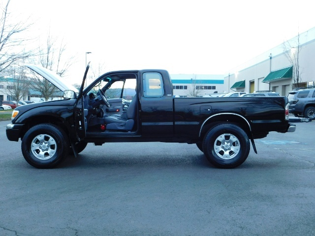 1998 Toyota Tacoma Prerunner Extra Cab / 4Cyl / Leather / Excel Cond - Photo 26 - Portland, OR 97217